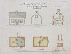 Courtesy of Irish Architecture Archive