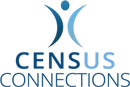 Census Connections Logo