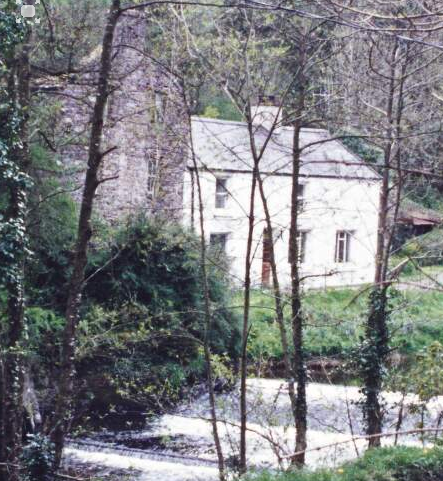 Burnt Mills, The Lawrence Photographic Project 1990/1991